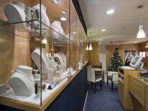 Shop Refurbishment devon by RJM Projects