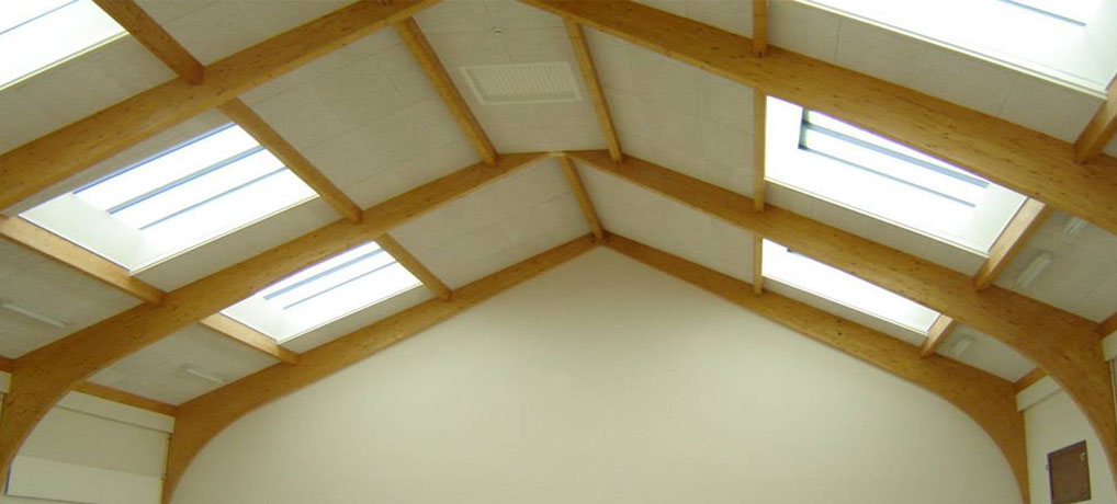 Ceiling Construcion