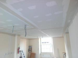 false suspended ceilings north devon
